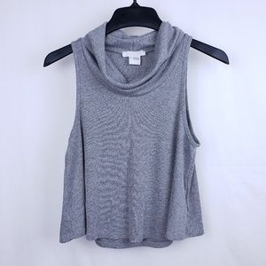 Exclusive UO Cooperative Long Cowl Neck Sweater